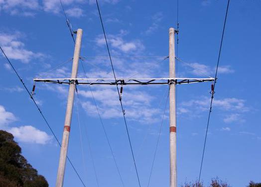 架设低压输电线需要注意的问题