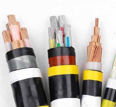 无卤低烟阻燃电缆开裂的原因