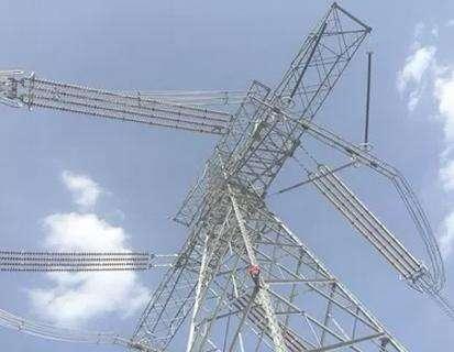 架空输电线路常见故障类型及其特点