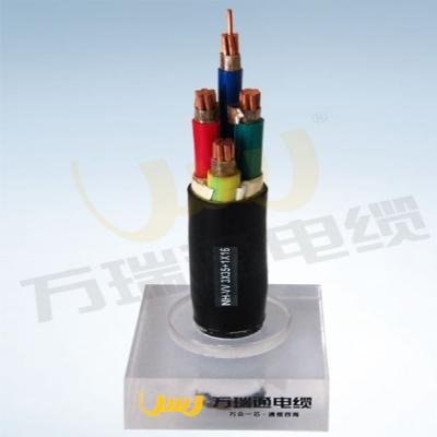 万瑞通电焊机电缆YH