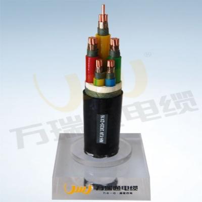 万瑞通SYWV有线电视系统物理发泡聚乙烯绝缘同轴电缆