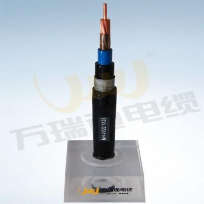 万瑞通35kV及以下交联聚乙烯绝缘电力电缆